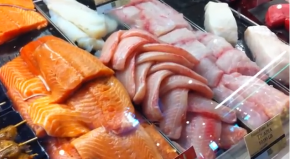 Seafood fraud for the UN International Day of Happiness