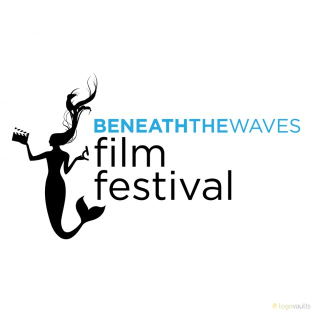 Beneath the Waves Film Festival logo
