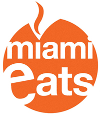 Miami Eats Logo