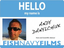 Meet the crew Andy Danylchuk