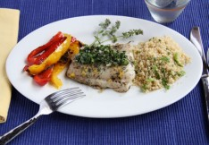 July 4th recipe sablefish