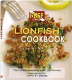truly sustainable seafood lionfish cookbook