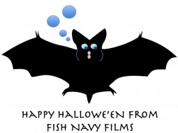 Batfish FNF Halloweem