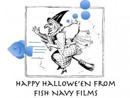 Hag Halloween FNF